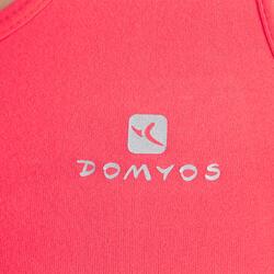 Fitnesstop My Top voor dames, voor cardiotraining - 989759