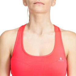 Fitnesstop My Top voor dames, voor cardiotraining - 989782