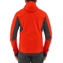 Softshell wandeljas WindWarm 500 voor heren - 990229