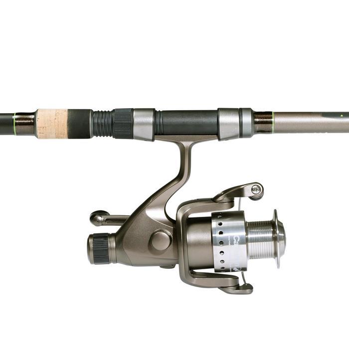 Combo Resifight -5 350 cm 10-50 G, Naturköderangeln