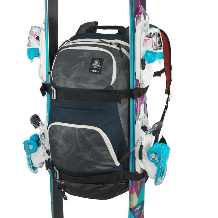 Sac à dos de ski reverse fs 500 - 991009