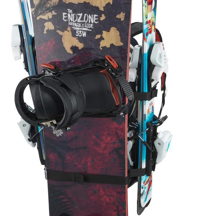 Sac à dos de ski reverse fs 500 - 991052