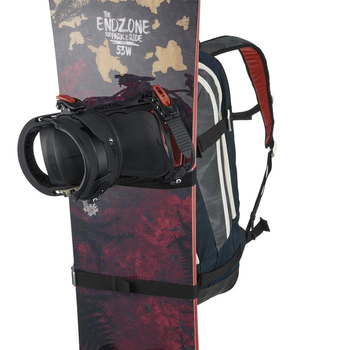 Sac à dos de ski reverse fs 500 - 991061