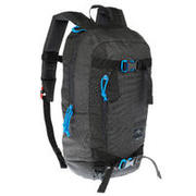 Wed'ze RVS One 300 Reverse Backpack - Black P