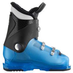Skischoenen jongen SALOMON TEAM 3 kind SALOMON  blauw - 991268