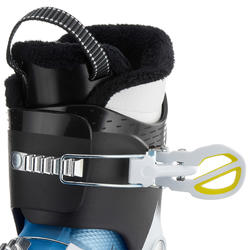 Skischoenen jongen SALOMON TEAM 3 kind SALOMON  blauw - 991284