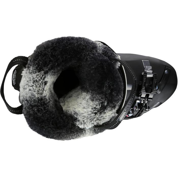 Skischoenen voor dames Wid 700 - 991401