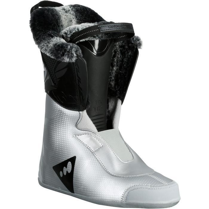 Skischoenen voor dames Wid 700 - 991433