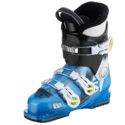 Skischoenen jongen SALOMON TEAM 3 kind SALOMON  blauw - 991444