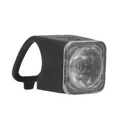 Fietslamp set VIOO 500 USB voor- en achterlicht - 991454