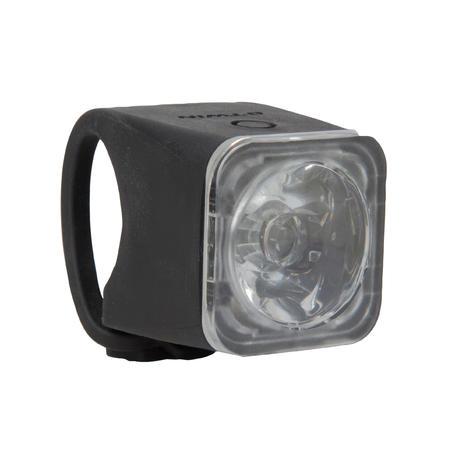 Front/Rear Bike Light Set ST 540 USB