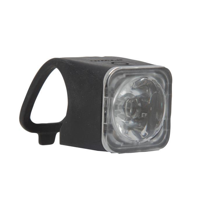 ECLAIRAGE VELO LED VIOO 500 ROAD AVANT - 991458