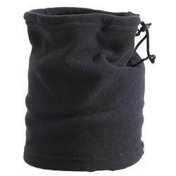Nekwarrmer fleece Tanka zwart