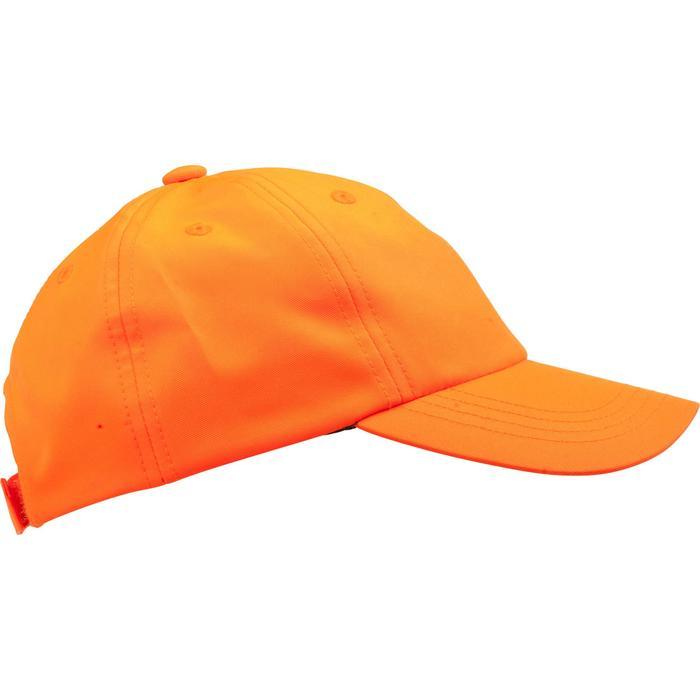 Kinderpet voor de jacht 100 oranje