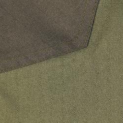 Chaqueta Caza Sologanc 500 Impermeable Verde