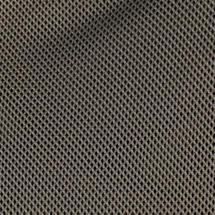 Veste chasse imperméable renfort 100 vert - 991678