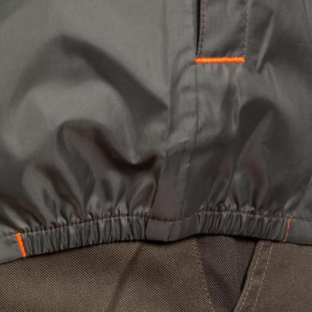 Waterp Jacket Light 100 - Green
