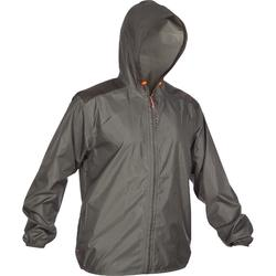 JAGD-REGENJACKE LIGHT 100 GRÜN