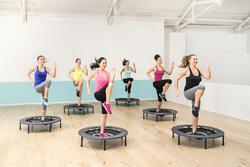 Fitnesstop My Top voor dames, voor cardiotraining - 991925