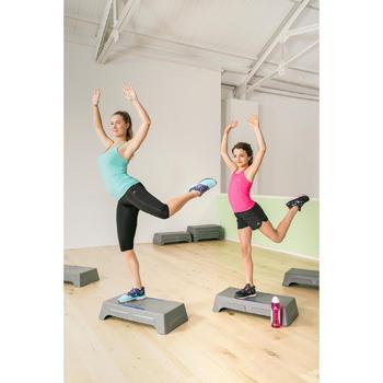 Débardeur Gym Energy fille - 991952