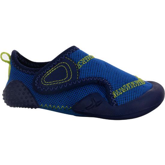 Gymschoentjes Babylight voor kleutergym - 991981