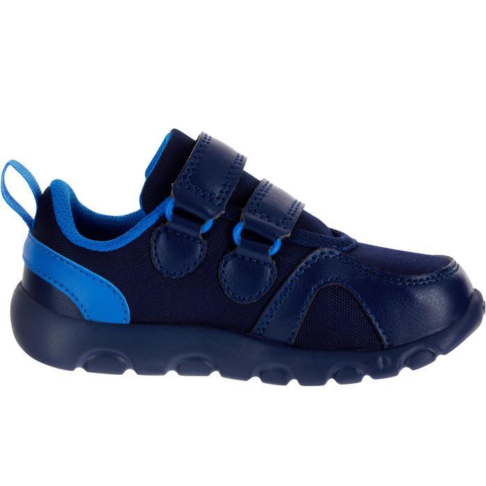 Schuhe Feasy Baby marineblau