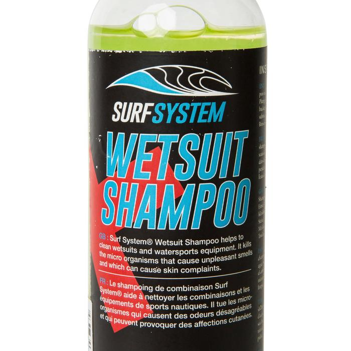 Champú Desinfectante Surf Surfsystem Traje Neopreno 200 ml