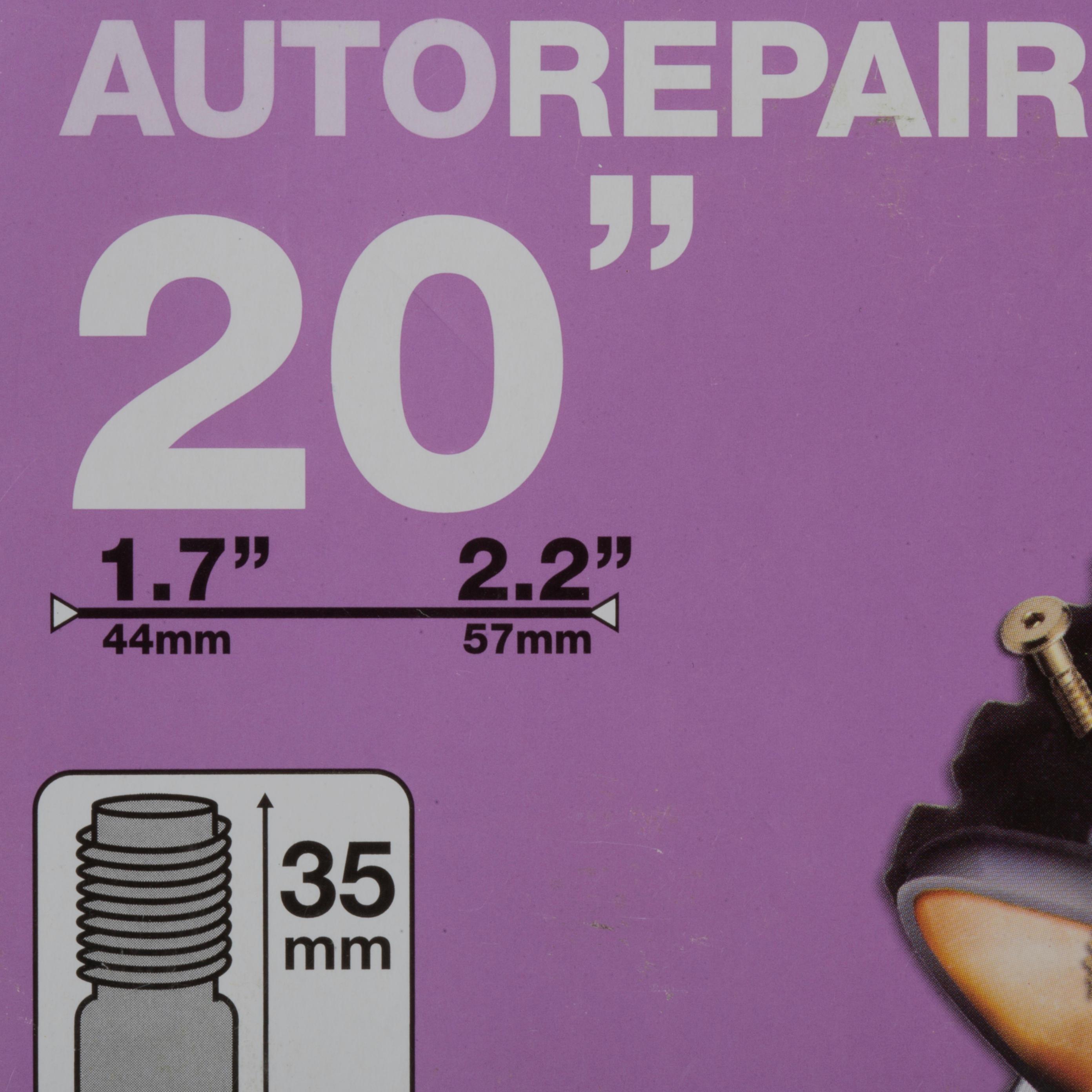 """20"""" Schrader Self-Repairing Inner Tube"""