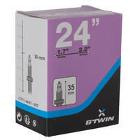 """24 col. 1,70–2,20 kamera su """"Presta"""" ventiliu"""