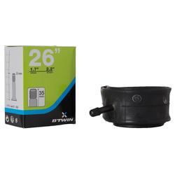 Binnenband 26x1.7/2.2 Schrader-ventiel - 992707
