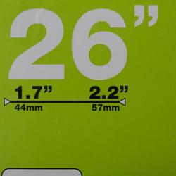 Ban Dalam 35 mm 26x1,7/2,2- Presta