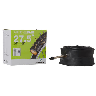 27.5 x 1.70/2.20 Self-Sealing 60 mm Presta Valve Inner Tube