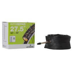 Zelfdichtende binnenband 27.5x1.7/2.2 Presta-ventiel 60 mm - 992721