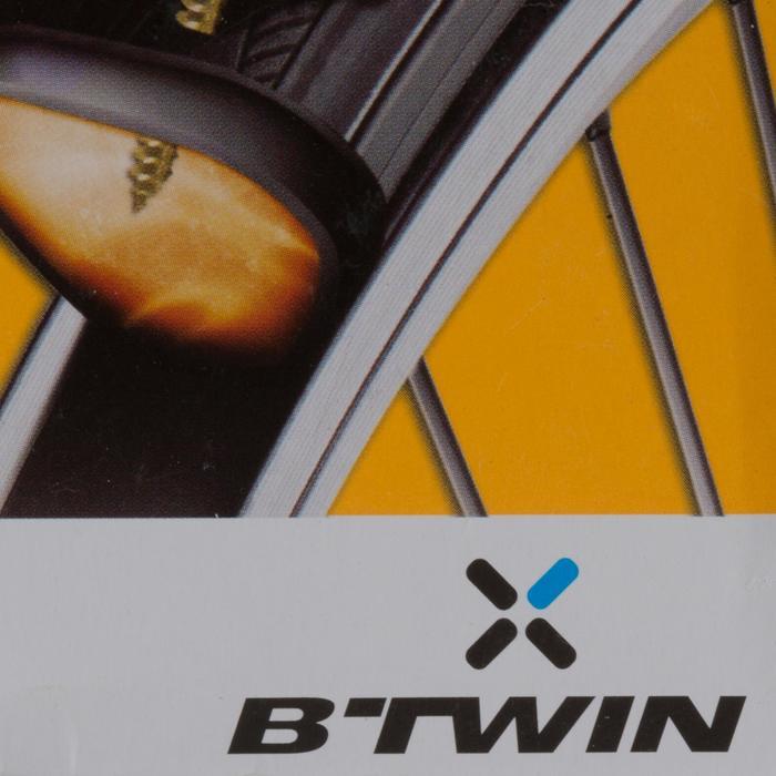 Fahrradschlauch 700 x 35/45 selbstreparierend Schrader