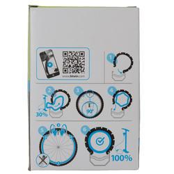Binnenband 29x1.7/2.2 Presta-ventiel 48 mm - 993036