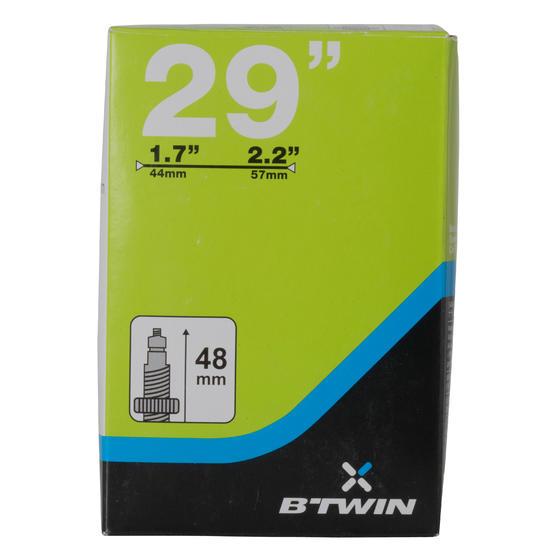Binnenband 29x1.7/2.2 Presta-ventiel 48 mm - 993038