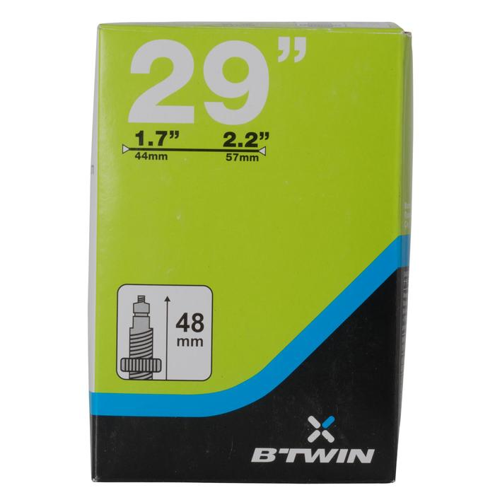 Binnenband 29x1/7/2.2 Presta-ventiel 48mm