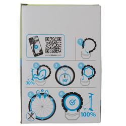 Binnenband 29x1.7/2.2 Schrader-ventiel - 993045