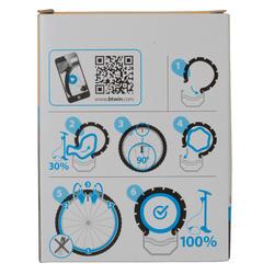Binnenband 650 x 28/42 presta - 993063