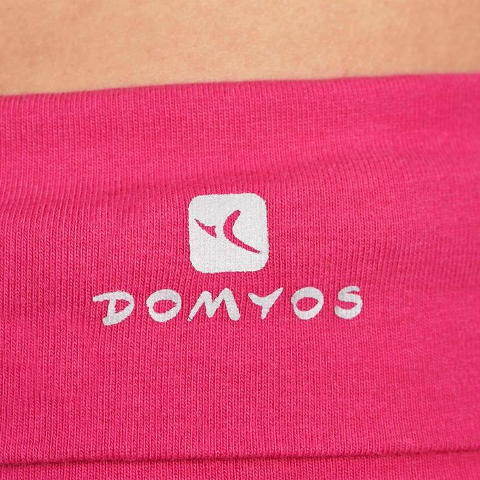 Short yoga coton bio femme - 993226
