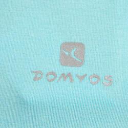Yoga T-shirt in biokatoen voor dames - 993354