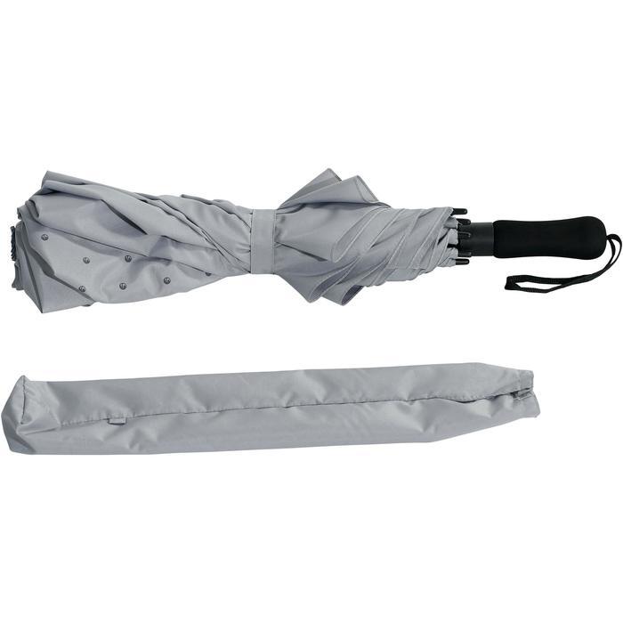 Parapluie Golf 120 Gris