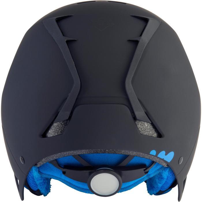 Casque de ski et de snowboard enfant Stream 500 JR noir. - 994723