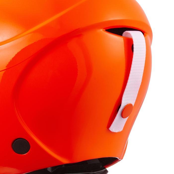 Casque de ski et de snowboard enfant H 400 JR blanc. - 994733