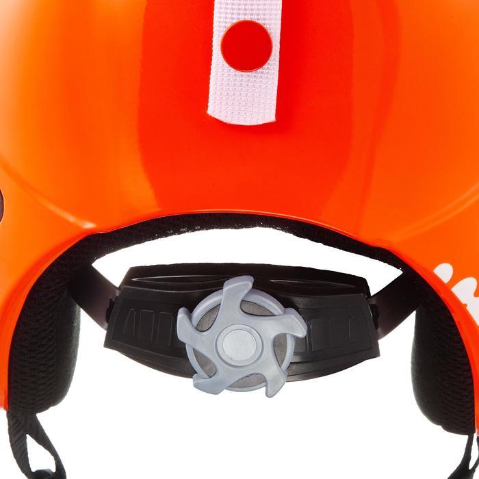 Casque de ski et de snowboard enfant H 400 JR blanc. - 994773