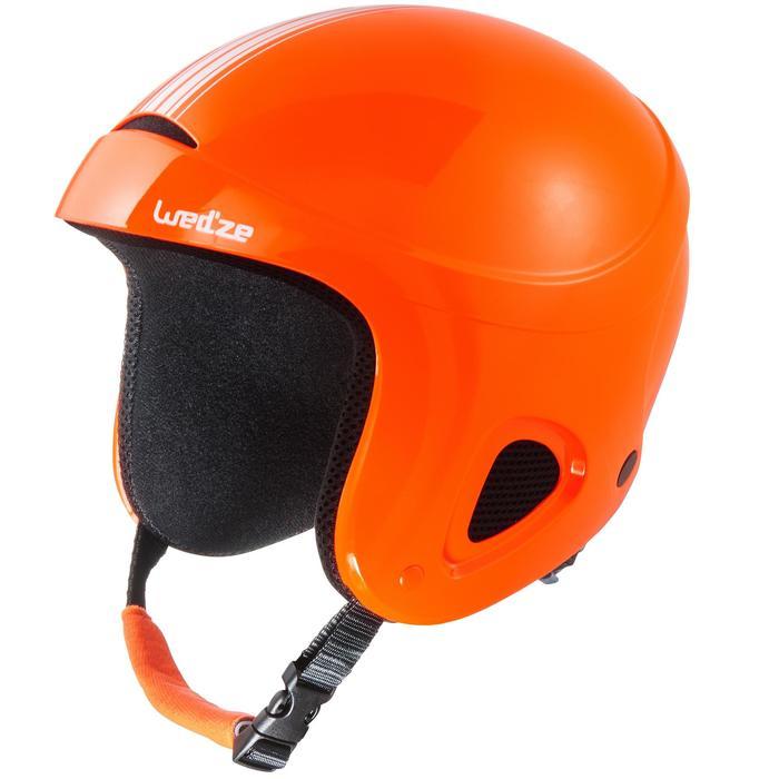 Casque de ski et de snowboard enfant H 400 JR blanc. - 994792