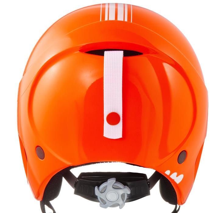 Casque de ski et de snowboard enfant H 400 JR blanc. - 994809