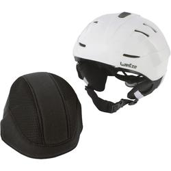 CASCO DE ESQUÍ ADULTO H 300 BLANCO