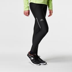 Women's Jogging Tights Run Dry - Black