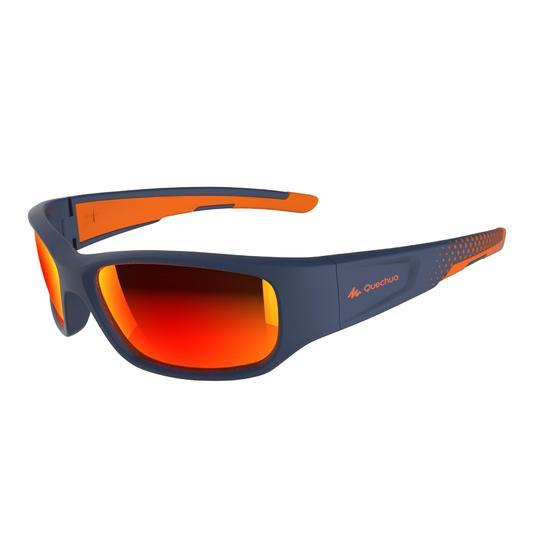 Zonnebril Teen 800 voor skiën en bergsporten, kinderen > 7, categorie 4 - 995310